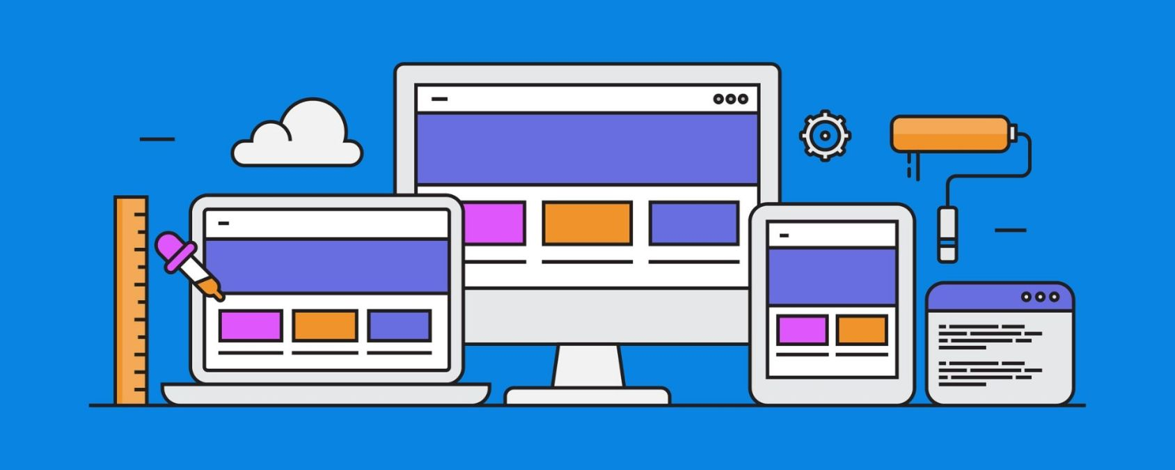 Your homepage isn't the most important page on your website