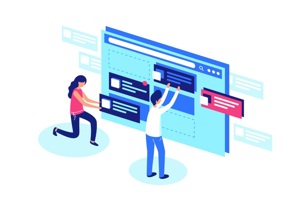 Managing Your Web Project Internally