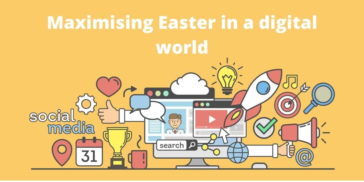 Maximising Easter in a Quarantine world