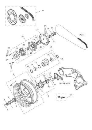 Triumph Daytona 675 Wiring Diagram  Wiring Diagram Pictures