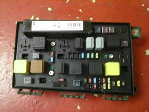 Where Is The Fuse Box On A Vauxhall Astra Van | Wiring Library