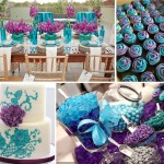 Prom Dress Best Ideas For Purple And Teal Wedding Image 2046160 On Favim Com