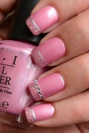 The Astonishing Cute Easy Nail Short Design Images