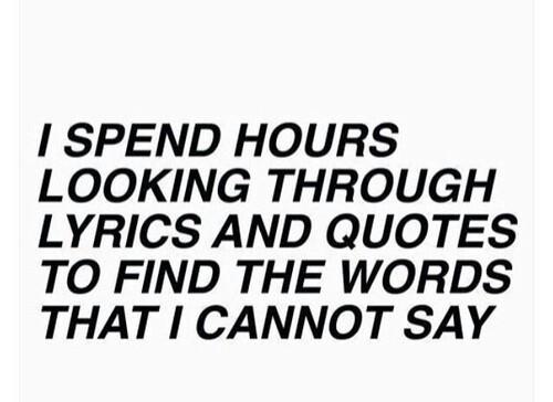 Deep Sad Quotes Tumblr Beautiful