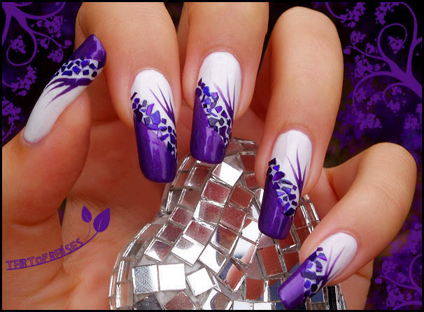 126 Nail Designs And Pictures Creative Polish Trends