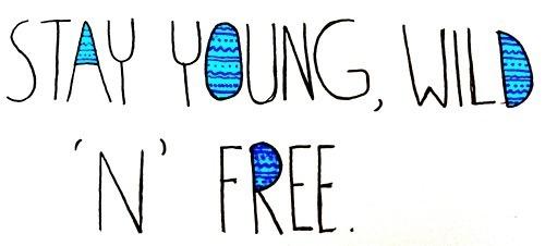 amazing, beautiful, blue, free, message