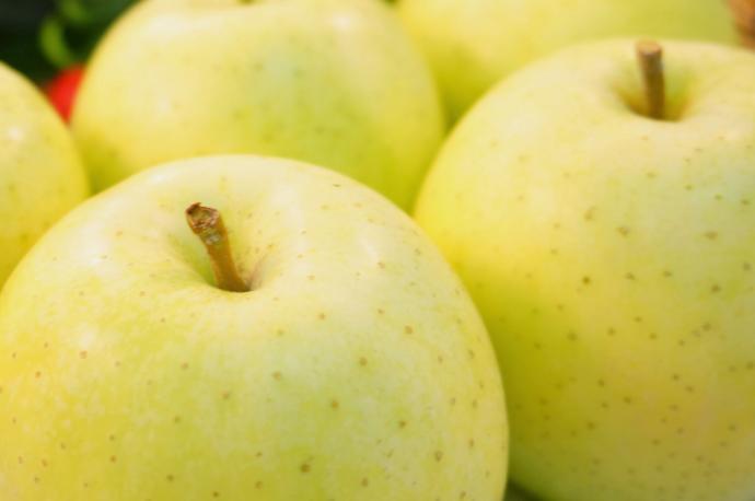 日本青森王林蘋果 - 好吃宅配網
