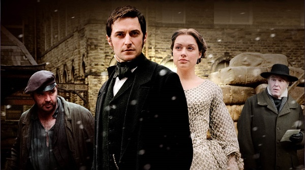 Image result for north and south bbc