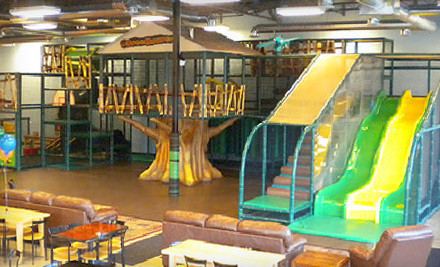 Big Deal For Chelsea Treehouse Ann Arbor With Kids