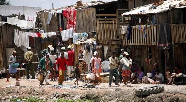 Madagascar, un pays à l'agonie