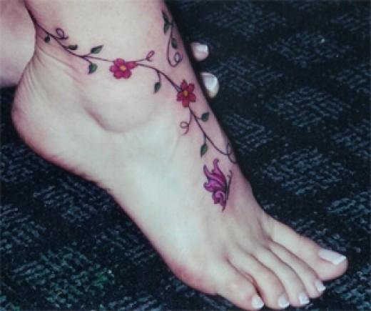 Foot Tattoo Pictures. Foot Tattoo. Foot Tattoo. Foot Tattoo