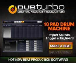 Dubstep software for mac