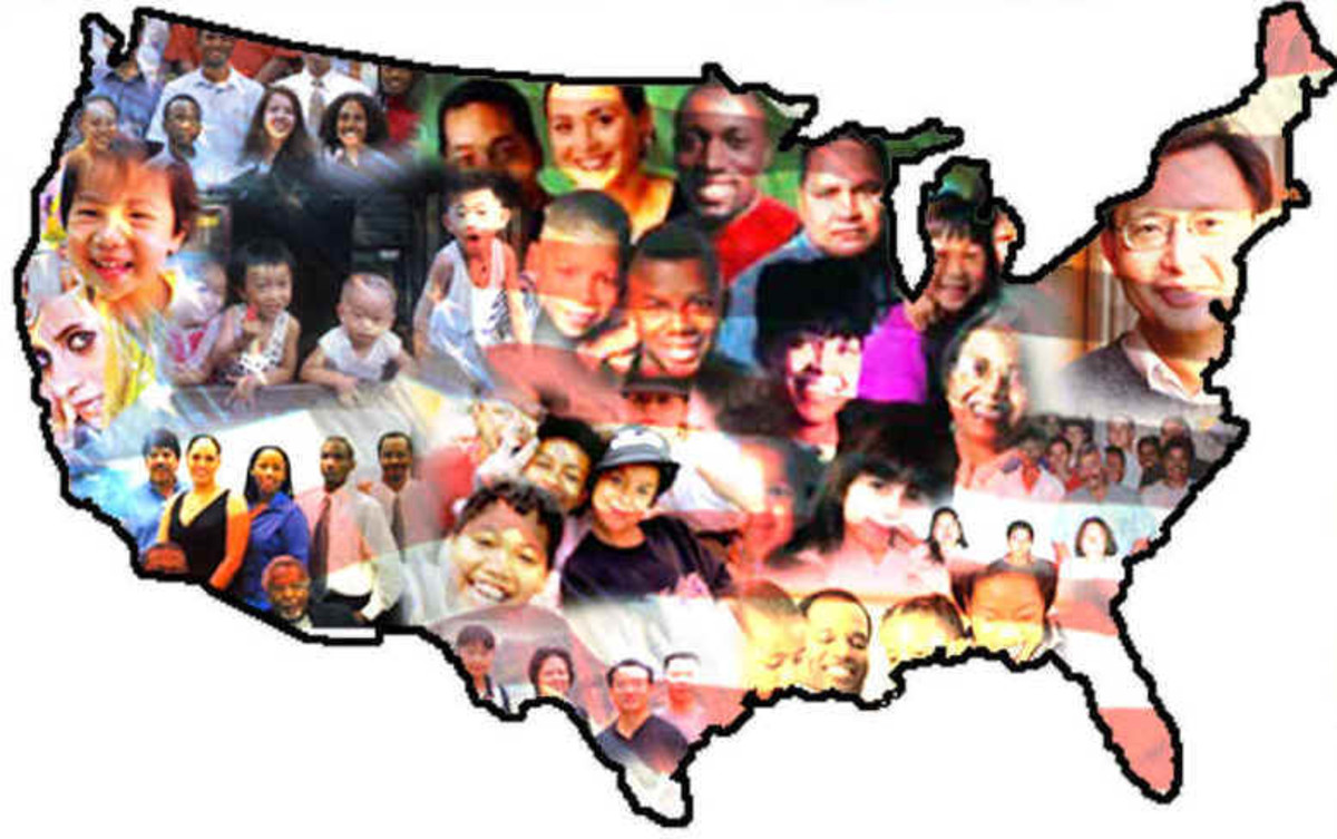 Image result for diversity in america