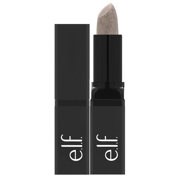 E.L.F., פילנג שפתיים, סוכר חום, 0.16 אונ' (4.4 ג')