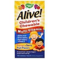 https://sa.iherb.com/pr/Nature-s-Way-Alive-Children-s-Chewable-Multi-Vitamin-Orange-Berry-Fruit-Flavors-120-Chewable-Tablets/43068