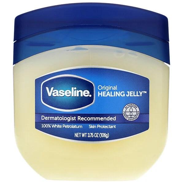 Vaseline, 100%純粋ワセリン, オリジナル, 3.75 oz (106 g)