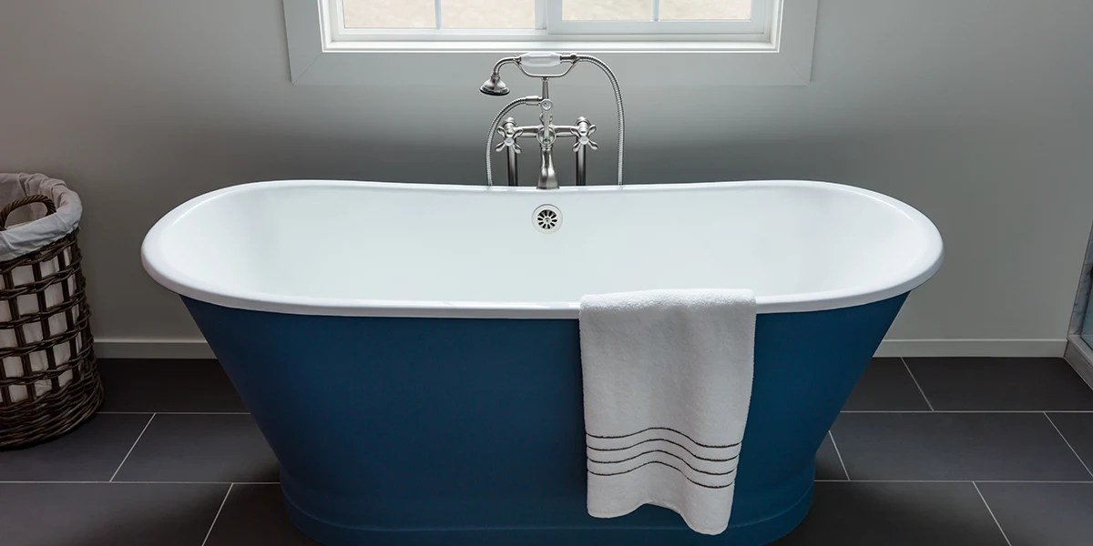 how to choose the right tub filler