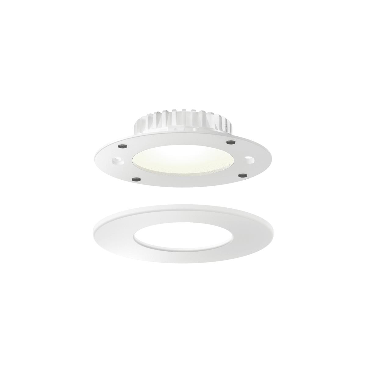 dals lighting rtf4 3k