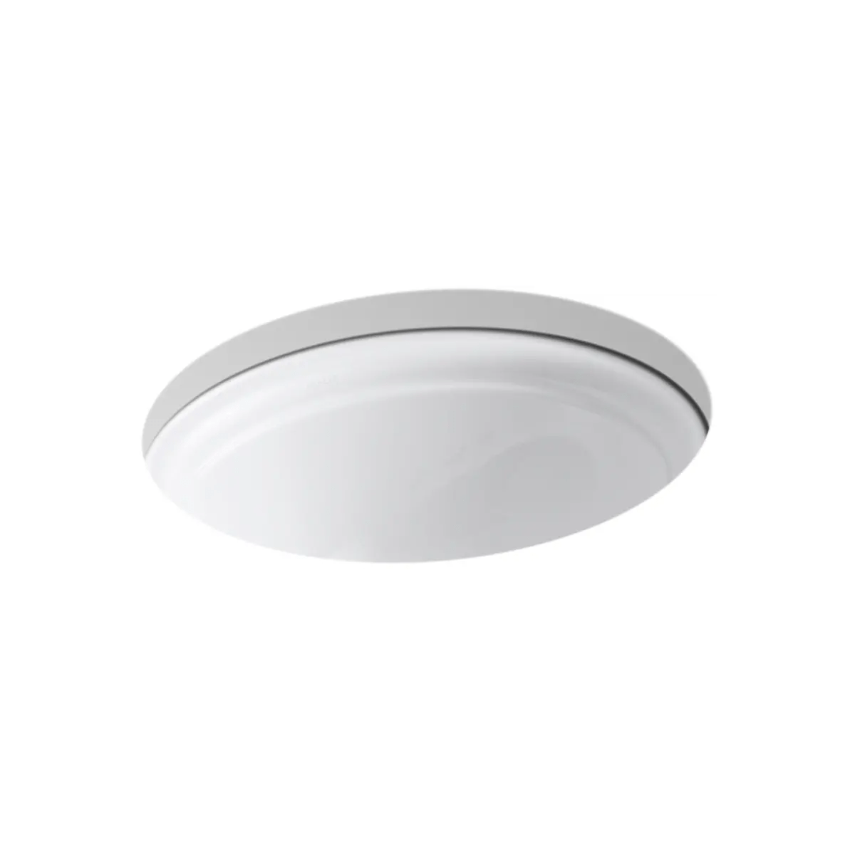 kohler k 2350 0 white devonshire 16 7 8