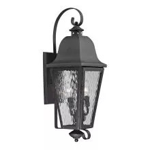 light 21 tall outdoor wall sconce