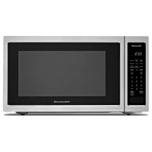luxury microwaves compact appliance