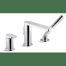 kohler roman tub faucets