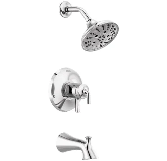 tub and shower faucets at faucet com