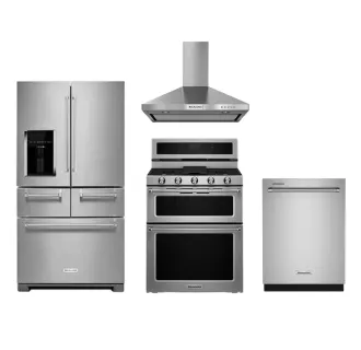 appliance packages build com