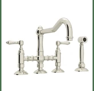 rohl kitchen faucets faucet com