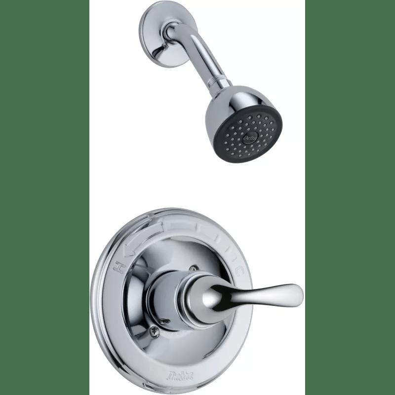 delta monitor bathtub faucet valve