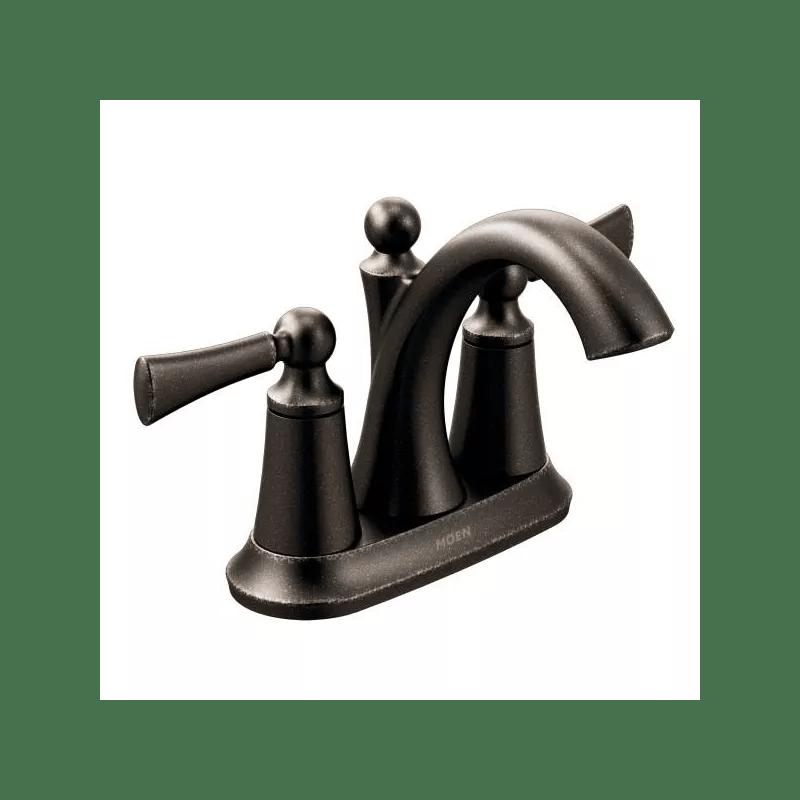 moen 4505orb oil rubbed bronze wynford