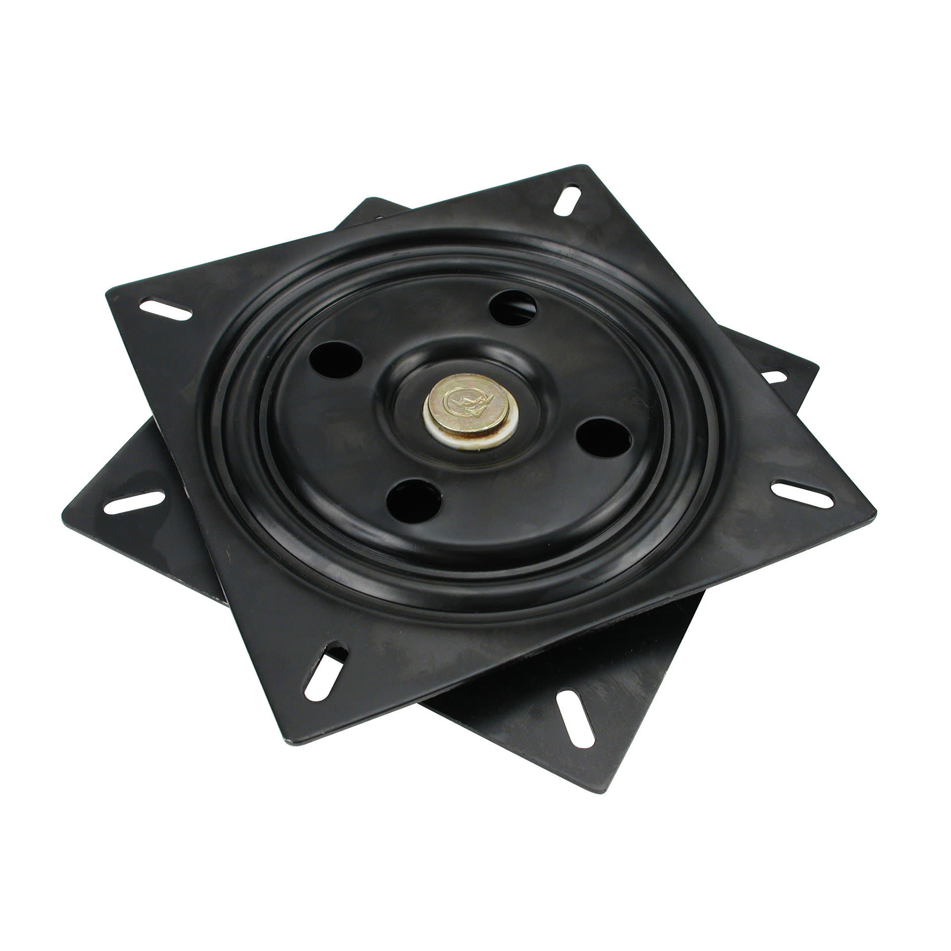 Richelieu Uc Black 7 11 16 Square Swivel Plate With