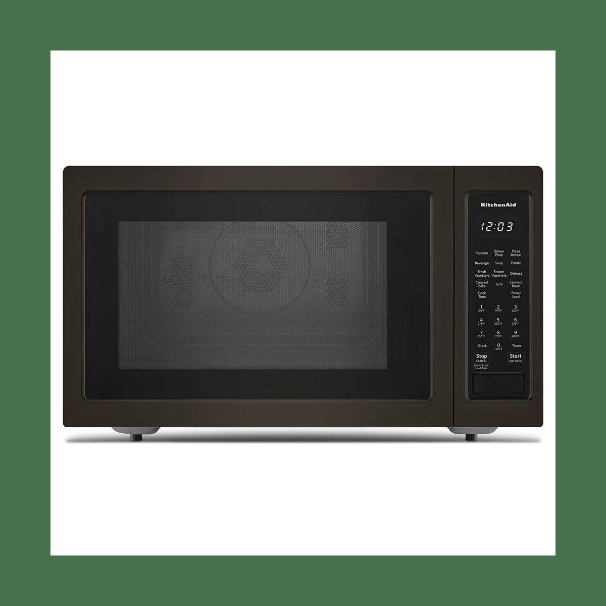 kitchenaid kmcc5015gbs