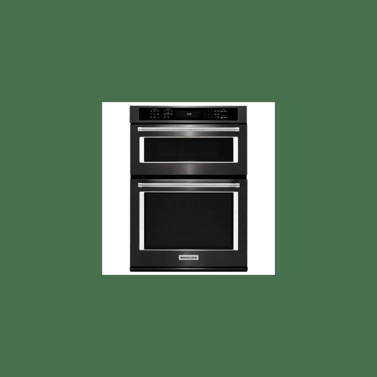 kitchenaid koce500ebs