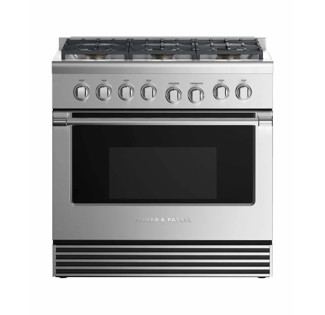 fisher and paykel rgv2 366n n