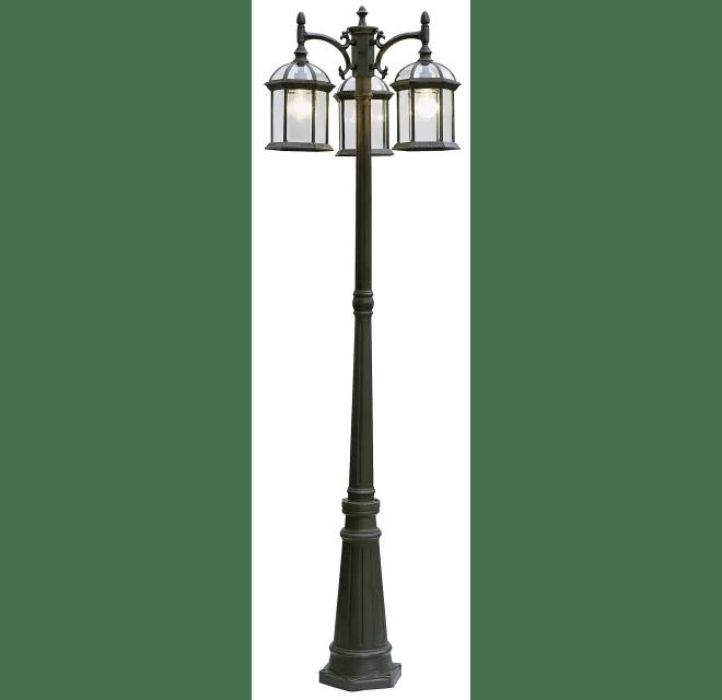 trans globe lighting 4189 bk