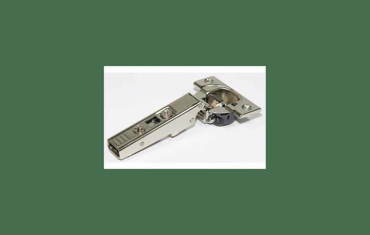 Blum 71b Nickel Blumotion Full Overlay Screw On