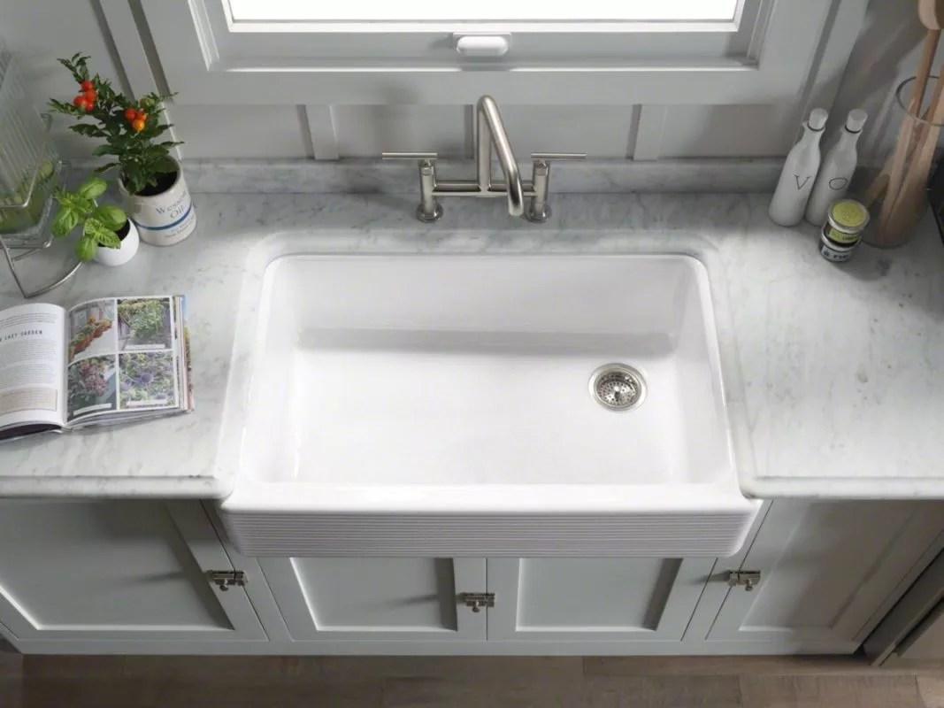 K 6351 0 In White By Kohler