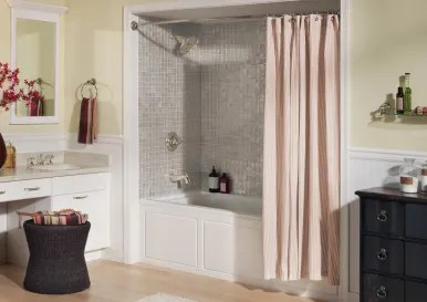 4 diy cleaning tips to save that shower