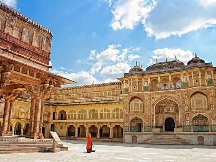 Image result for image of jaipur