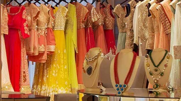 The best places to go wedding shopping in India | India.com