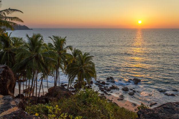 Goa-sunset-4