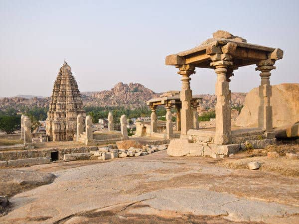 Image result for hampi unesco