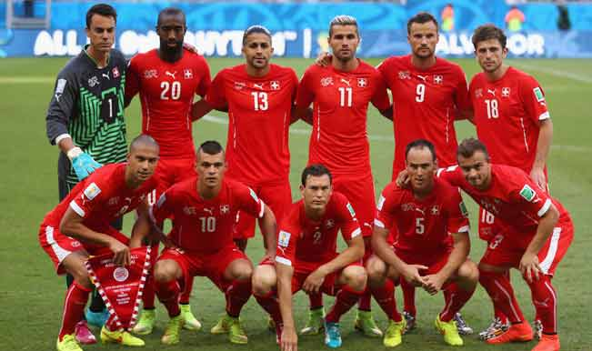 Image result for switzerland world cup