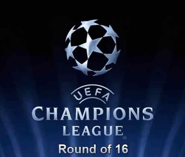 Uefa Champions League 2014 15 Round Of 16 Draw Barcelona Take On Manchester City