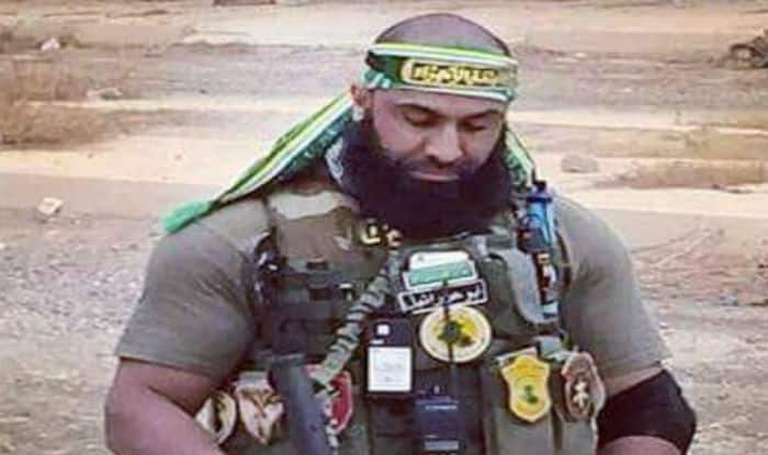 Image result for Abu Azrael