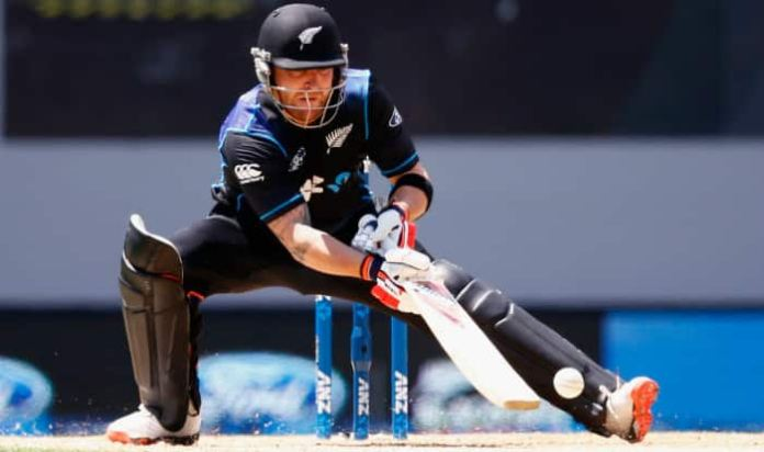 Big-hitting Brendon McCullum joins 200 ODI sixes club | India.com