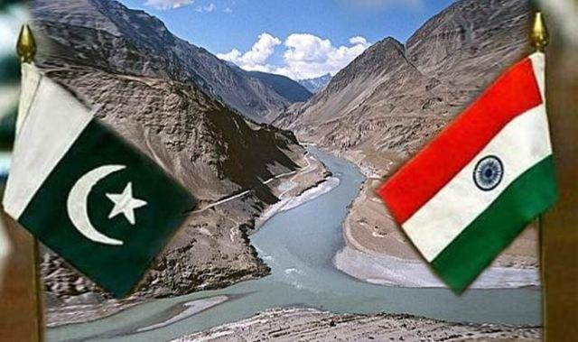 नेहरू और सिंधु जल समझौता के लिए चित्र परिणाम