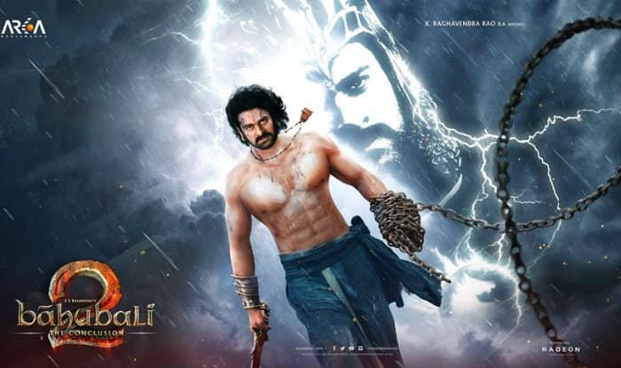 Image result for bahubali 2 chain