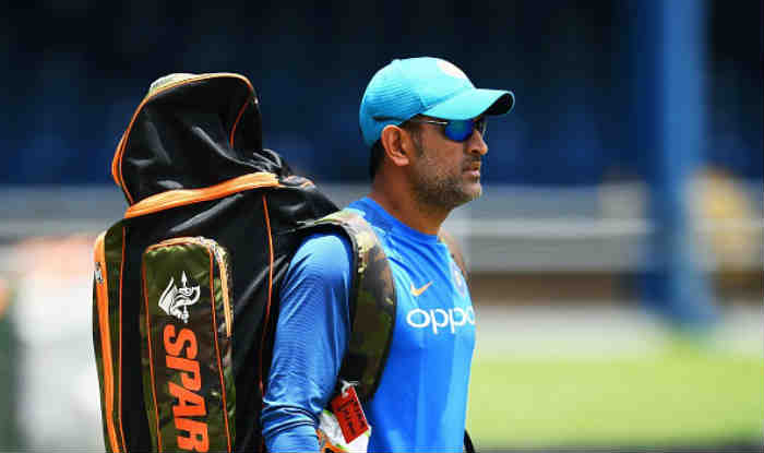 Image result for dhoni practice